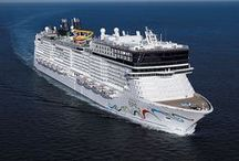 About CRUISES