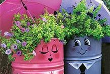 Sustentability / Make Me Pretty Again!