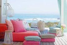 Beach House/Pool House