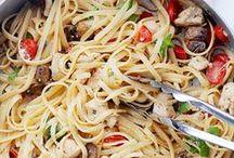 Cooking-Pasta