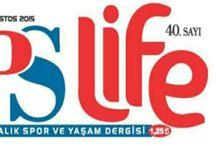 Pusula Life Sağlık ve Yaşam Dergisi / Konyamızı En Sağlıklı ve En Magazin Dergisi