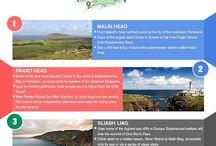 Ireland / nice place to be