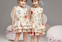 Kids #Fashion / Luxury brand for children