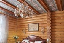 Interiors bedrooms   Интерьеры спален / Bedroom organization, bedroom decor, bedroom idea Интерьеры спален