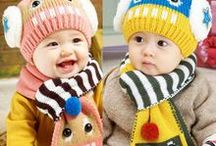 Fashion For Kid's