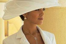 Sombreros, sofisticación y elegancia