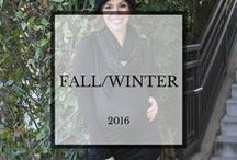 2016 Fashion Trends Fall/Winter