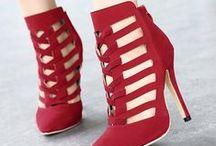 China/Shoes