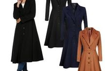 China/Coat&Cardigan