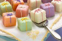 Cooking-Cupcakes/Macarrons/Cookie/Petit Cakes
