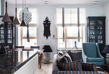 Interior design of lofts   Интерьеры и дизайн в стиле лофт