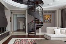 Staircase   Лестницы