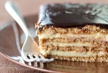 Desserts / by Vesna Kraus