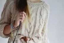 Knitting / by Aida Doriana