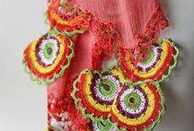 Crochetando / by Julyana Amorim