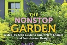 In the Garden / Spring is here! Time to get back outside and start working on your yard or garden. Here are some books to help you get started.
