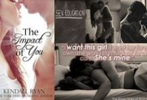 The Impact of You / Contemporary New Adult Romance