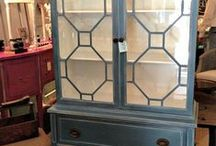 DIY/ furniture redo / by Donna Caisse