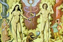 Hermetic arts / A small window into the Hermetic cosmos