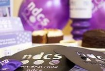 Big Cake Bake / Help deaf children in the UK by taking part in one of our easy to organise fundraising activities. www.ndcs.org.uk/bigcakebake