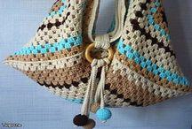 Crochet and Sew / diy_crafts