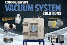 Vacuum Technology Solutions / LACO Vacuum Expertise Founded more than 35 years ago, LACO is one of the leading manufacturers of vacuum technology solutions. Our team is dedicated to providing innovative vacuum systems that help you achieve your goals.