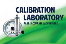 Calibration Laboratory / LACO manufactures a wide variety of gas leak standards to meet the needs of virtually all applications and  covering a fl ow range from 10-10 to 1,000 atm-cc/sec. LACO CalMaster™ leak standards are backed by our lifetime  product warranty and include a NIST traceable, A2LA accredited calibration certifi cate to ISO 17025-2005 and  ANSI Z540-1-1994 standards.  NIST Traceable calibration services for all types of leak standards and vacuum gauges.