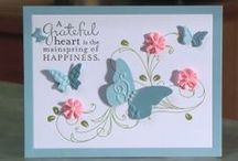 Cards I love