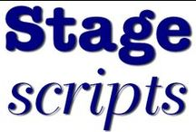 Stagescripts - Our World / Welcome to the wonderful theatrical world that is Stagescripts Ltd. We publish scripts and licence productions of plays, pantos and musicals. We're by no means the biggest, but we like to think we're on the way to being one of the best!