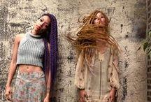 Gal l'afrique  / Blk fashion, editorial, inspiration, art, photography