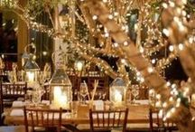 Rustic Wedding  / Inspiring rustic vintage wedding ideas that link with #PigeonDynamite 's style.
