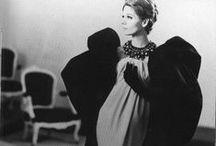 Inspiring Vintage Fashion / Inspiring vintage fashion #PigeonDynamite admires.