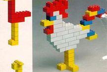 LEGO & DUPLO / by Jolanda Franken-van Bijnen