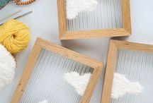 Home Decor DIY + Ideas / Diy home decor