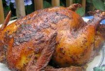 Chicken / by Mrs. Gloves