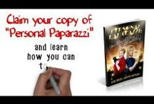 Personal Paparazzi / Personal Paparazzi: Your Brand Story Told Your Way!  / by Alina Vincent Photography
