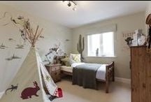 Our Kids Bedrooms