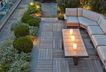 house and garden insp/ideas