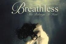 Breathless (Demetri-OC)