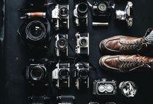 Amazing Photography Tips + Ideas
