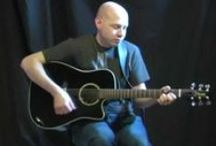 Guitar Song Lessons / Guitar lessons providing an in-depth overview of how to play each song.  Learn how to play these timeless classics and entertain your audience!
