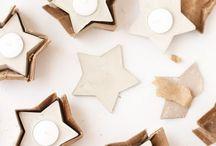 Celebrating Holidays DIY + Ideas