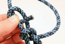 Rope & knots / As label