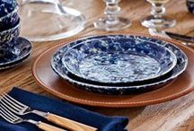 Home: Table setting