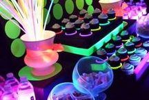 Party and Event Ideas / Great ideas for any party or event!