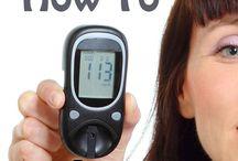 Type II / Diabetic know how