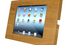 iPad Digital Signage / by Pro Tablet