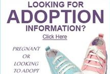 Adoption-books & other stuff / by Lincoln City Libraries