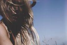 Hairstyles / by Erica Lynn