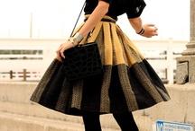 - Skirts & Dresses -